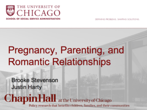 4. Fostering Futures_Romantic relationships and parenting
